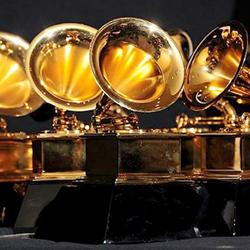 Cray's Grammys. Five wins, fifteen nominations.