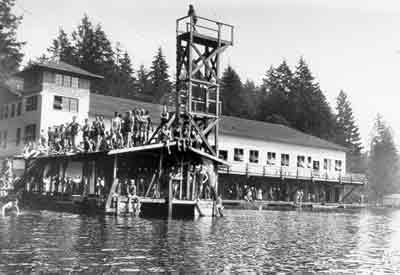 Lakewood Historical Society :: History